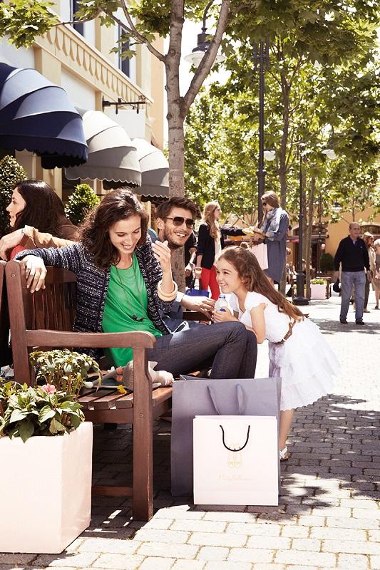 Las rozas village un oasis de lujo en madrid - Relax las rozas ...