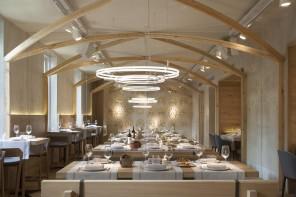 Amor es…descubrir estos 7 restaurantes en Madrid