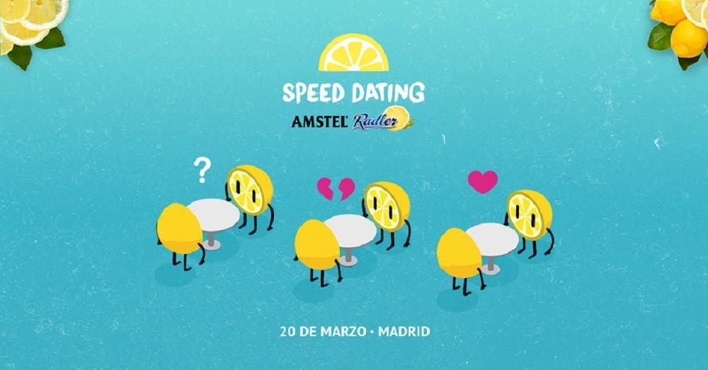 speed dating madrid jovenes
