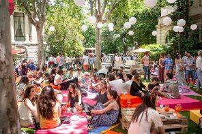 5 razones para celebrar el inicio del verano con Aperol Spritz