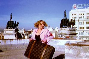 Madrid, plató de cine: 14 postales de celuloide