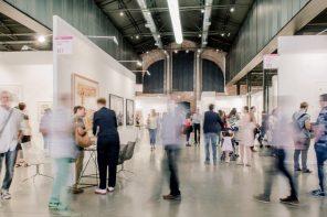Cinco razones para visitar una y otra vez la Feria Estampa