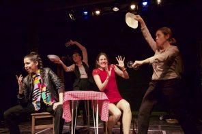 Bitácora teatral: 15 obras para un otoño en Madrid