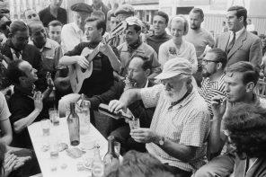 Leer y comer: Ruta gastronómica por el Madrid de los escritores