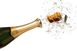 Las 5 mejores burbujas para despedir 2016