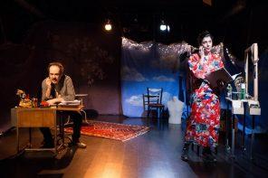 """Amor al arte en """"Off"""": el ingenio del teatro para sobrevivir"""