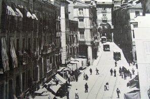 Un paseo por 18 calles curiosas de Madrid