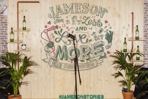 jameson sine metu stories madrid