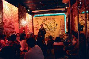Vivir sin miedo, inspiración y Jameson Sine Metu Stories en Madrid