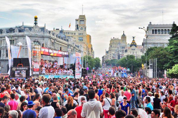 18 planes junio madrid es el orgullo