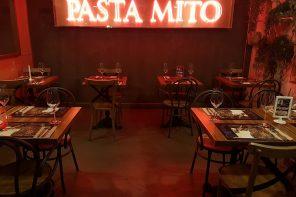 5 razones para descubrir los sabores de Pasta Mito