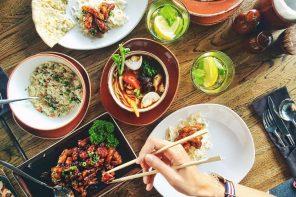 TENDENCIAS | Cuatro curiosidades gastronómicas en Madrid
