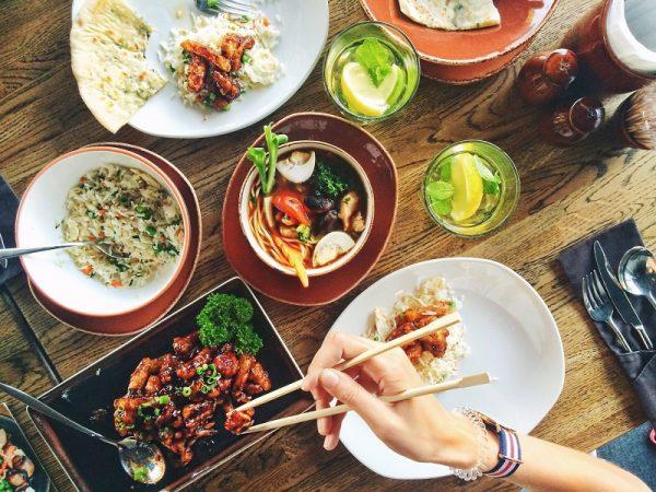curiosidades gastronomicas en madrid