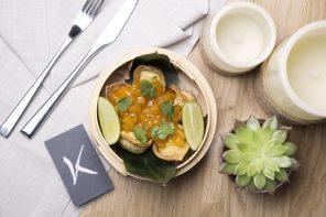Kuoco 360 Food: Cocina viajera y amor a la fusión en Madrid