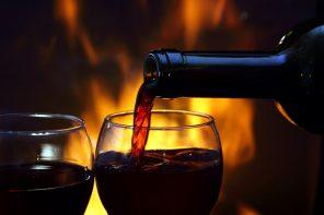 Brindar | Días de vino, cine…y chimenea!