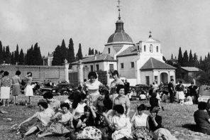 AGENDA | 20 planes para disfrutar de la primavera en Madrid