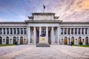 8 historias deliciosas para celebrar 200 años del Museo del Prado